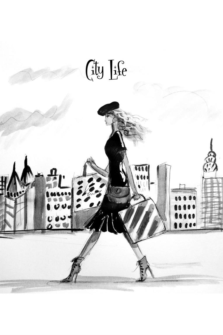met. city life